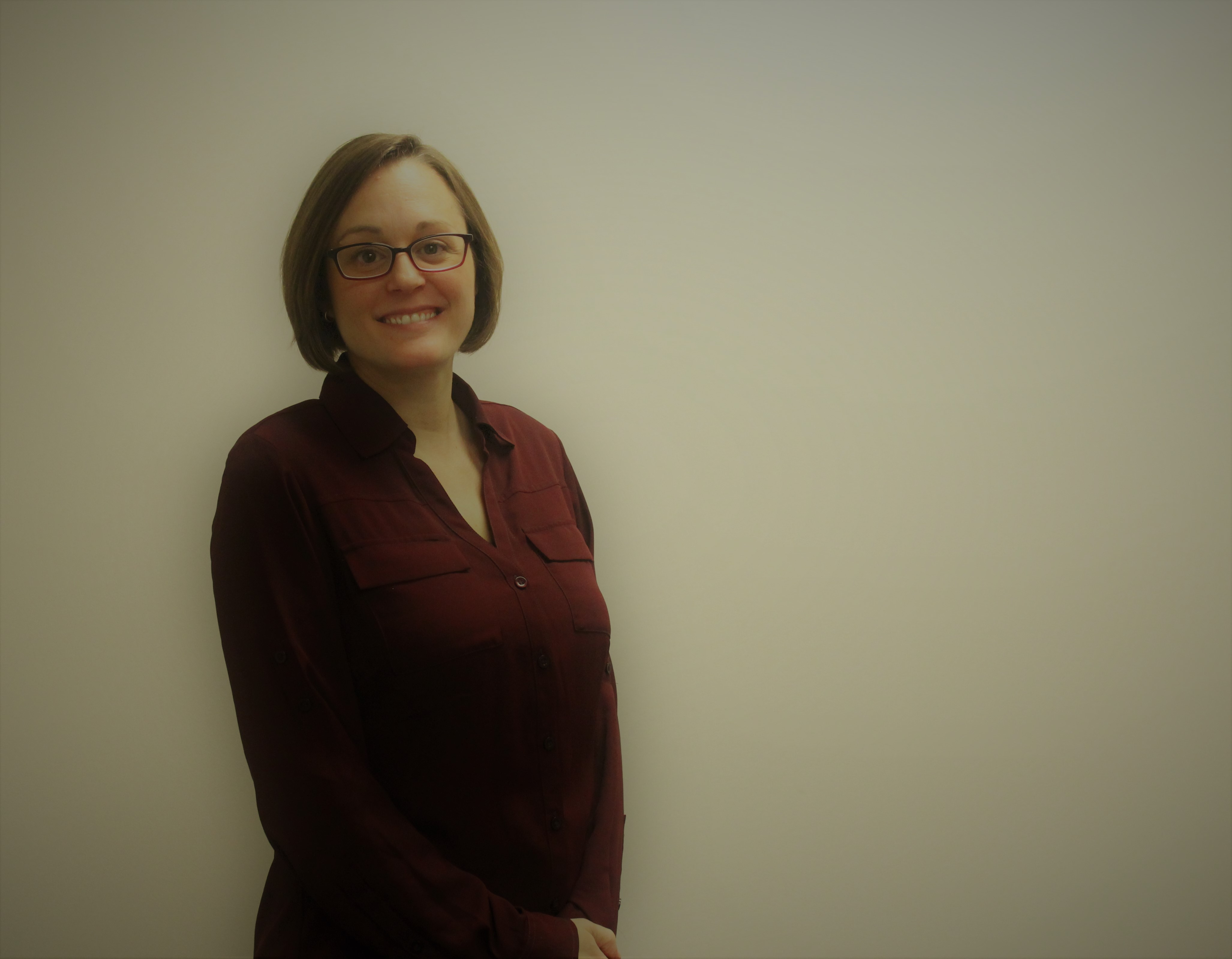 Erin Tryon - Office Manager